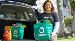Side Hustle Job Opportunity! Become a Shipt Shopper!