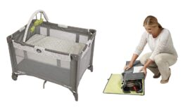 39% off Graco Pack 'n Play On the Go Playard {Amazon}