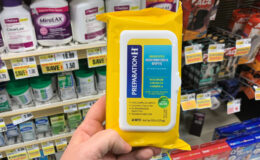 Save Up To $5 on Preparation H Products & Deals