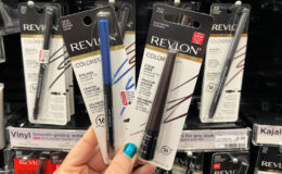 Save Up To $10 on Revlon Cosmetics + Deals as CVS, Target & More