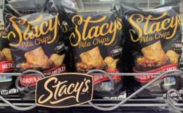 Save $1.50 on STACY'S Chips - $1.75 at Target & More