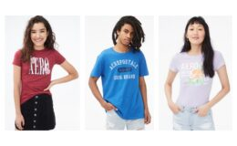 Aeropostale Guy's and Girl's AERO TEES Just $7 (Reg. up to $29.50)