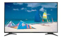"""Insignia 43"""" Class LED 1080p HDTV $139.99 Shipped (Reg. $179.99)"""