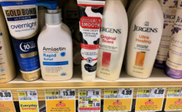 Udderly Smooth Body Care Just $0.99 at ShopRite!