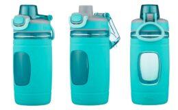 41% off bubba Flo Kids Water Bottle with Silicone Sleeve, 16 oz {Amazon}