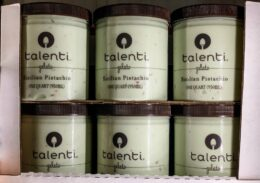 Today's Top New Coupons - Save on Talenti Gelato & Sargento