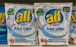 All 4 in 1 Mighty Pacs Just $2.50 at Dollar General!