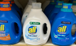 ShopRite Shoppers-$0.99 All Laundry  Detergent,  $1.99 Snuggle Fabric Softeners!{7/19-Ibotta Rebate}