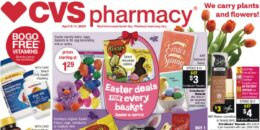 Insider Preview of the Best Deals at CVS starting 4/5