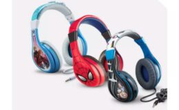 Today Only! 25% Kid's Headphones at Target