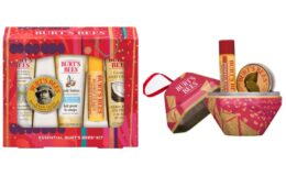 Great Easter Basket Ideas! 40% Off Burt's Bees Gift Sets Starting at $2.99 + Free Shipping!