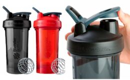 BlenderBottle Pro24 Shaker Cup, 2-Pack Just $9.97 + Free Shipping at Costco