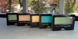 Maybelline Expertwear Eye Shadow Singles as Low as $0.94 at CVS and CVS.Com!