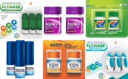 Costco:  Hot Online Deal on Allergy Medications + free shipping!