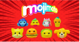 Mojimoto Unicorn Repeating Talk-Back Toy That Records & Repeats and Lip-syncs to Music!