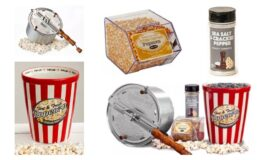 Wabash Family Farms Whirley Pop Gift Set $35 Shipped at Macy's (Reg. $65.96)