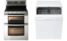 50% Off Select Appliances at IKEA - Dishwashers Starting at $134.50