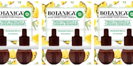 Save $2.50 on Botanica by Air Wick Scented Oils Refill & Deals