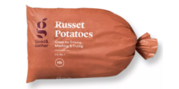 Target Shoppers - 50% off Good & Gather Potatoes and Onions!