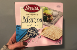 FREE 5lb Box of Maztos at ShopRite!{2/28}