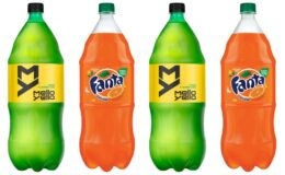 Fanta, Barq's or Mello Yello 2 Liters Just $0.85 at Dollar General! 5/28 - 5/30 Only {No Coupon Needed}
