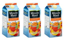 Minute Maid Punches or Ades Only $1 at Acme! {J4U Digital Savings}