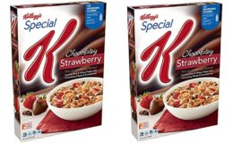 Special K Banana or Chocolatey Strawberry Cereal Just $1.10 at Acme!