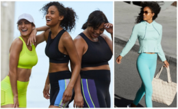 2 Fabletics Leggings for $24 + 50% off your First Outfit! Try It Out Now!
