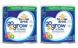 Hot Target Baby Deal! Go & Grow by Similac Toddler Drink Powder - 24oz, 2 for $20.66 + $5 Gift Card (Reg.$18.99 each)