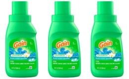 FREE Gain Liquid Laundry Detergent at Dollar General!