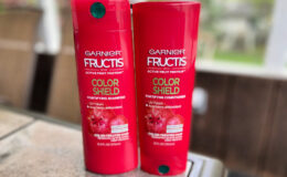 Garnier Fructis Hair Care Products Only $1.00 at CVS! {Starting 5/31}