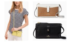 Kate Spade Crossbody Bag just $55 Shipped (Reg $199) Today Only!
