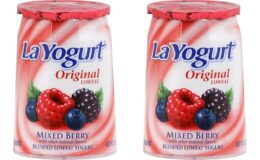 La Yogurt Cups Only $0.40 at Acme {No Coupons Needed}