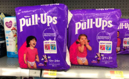 Huggies Catalina Deal at ShopRite | Huggies Jumbo Packs & Wipes  as Low as $1.61 {Rebates}