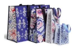 Extra 30% Off Sale Styles + Free Shipping at Vera Bradley - 4 Pc. Market Tote Set $14 Shipped (Reg. $20)