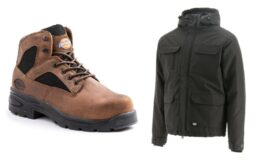 Today Only! Up to 65% Off Workwear & Work Shoes + Free Delivery at Home Depot!