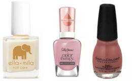 Target: Free $5 GC with $15 Nail Purchase + Extra 20% Off Target Circle for All Nail Polish