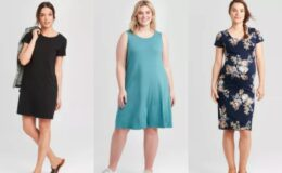 Extra 30% Off Women's Dresses at Target - Dresses Starting at $4.99!