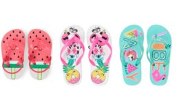 Kid's Flip Flops $1.19 (Reg. $5.95) at the Children's Place!