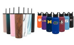 Save 30% on Simple Modern's Insulated Water Bottles & Tumblers