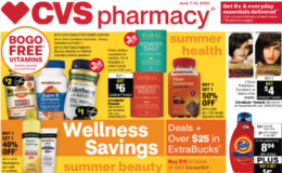 Insider Preview of the Best Deals at CVS starting 6/7