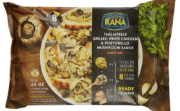 Costco:  Hot Deal on Rana Tagliatelle Grilled Chicken & Portobello Mushroom Sauce - $3.00 off!