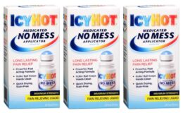 Icy Hot Pain Relief Products as Low as $0.11  at ShopRite! {Rebate}