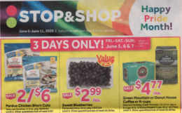 Stop & Shop Preview Ad for 6/5 Is Here!