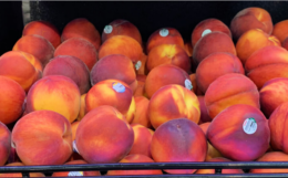 Eastern Peaches only $0.69lb at Stop & Shop {7/03 - 7/05}