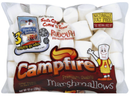 Campfire Marshmallow Just $1 at Rite Aid! {No Coupons Needed}