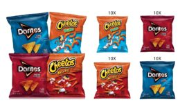 Nice Price & In Stock! Frito-Lay Doritos & Cheetos Mix (40 Count) Variety Pack