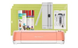 Cricut Explore Air™ 2 + Essentials Bundle $279.99 Shipped! ($418 value)