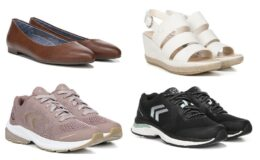 Extra 40% off Sale Shoes at Dr. Scholl's - Aston Flat $13.17 (reg.$69.99) + Free Shipping!