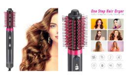 60% off Promo Code! Verfou One Step Hair Dryer and Styler Volumizer {Amazon}